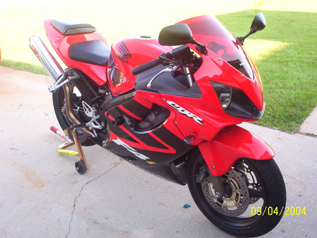 F4i Top speed - Cycle Forums: Motorcycle and Sportbikes Forum